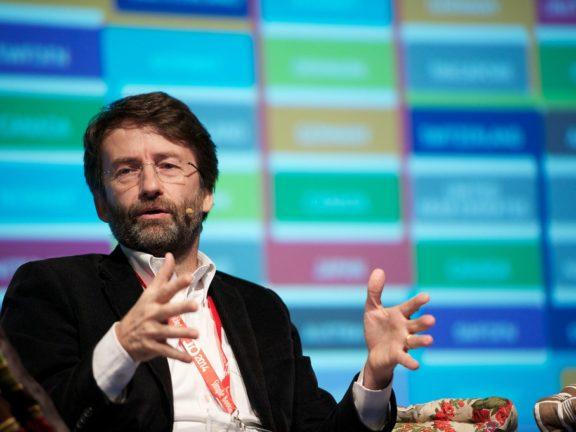 Dario Franceschini, foto di BTO su Flickr.com