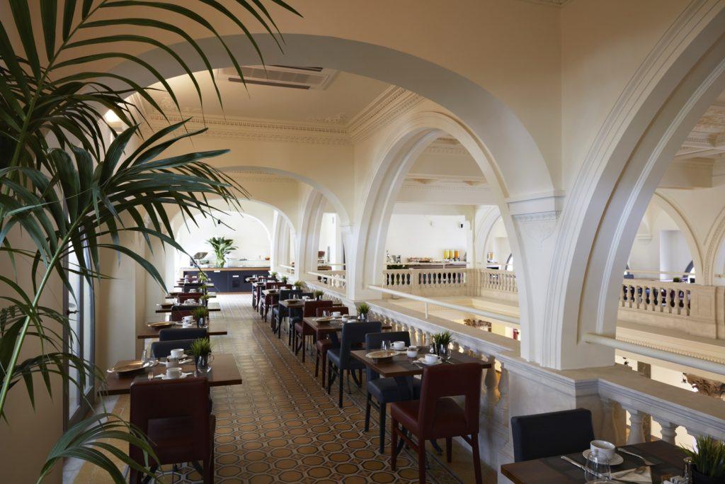 Sale Riunioni Roma Termini : Hotel con sale meeting vicini alla stazione roma termini