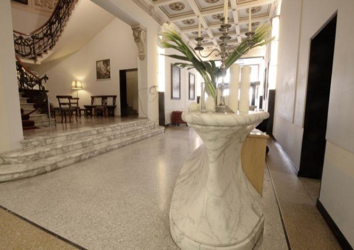 Sale Riunioni Padova : I 7 migliori hotel con sale meeting e congressi a padova