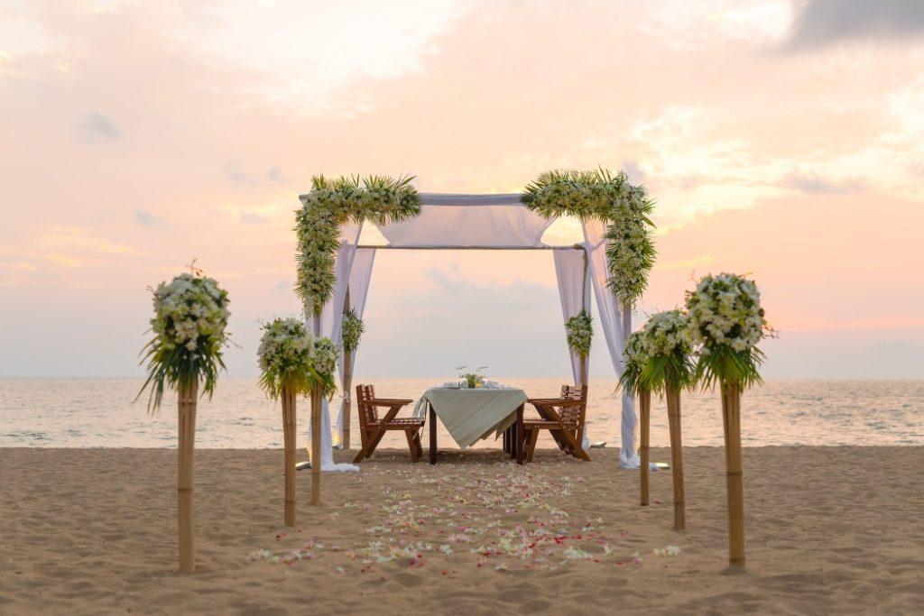 Matrimonio Spiaggia Marina Di Massa : Nikki beach versilia punta ai matrimoni sulla spiaggia qualitytravel