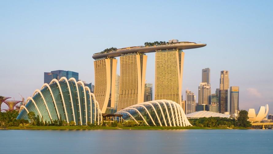 Posti migliori per andare incontri a Singapore