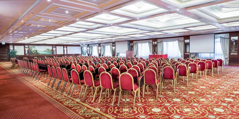 Il gruppo Monrif cede il Royal Hotel Carlton di Bologna ...