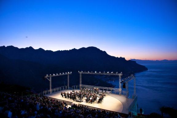 Ravello festival - foto: Pino Izzo