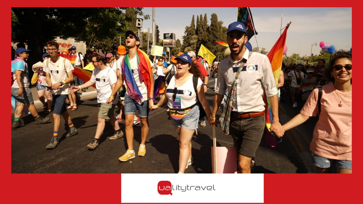 Foto crediti Israel Ministry of Tourism