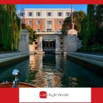 Il JW Marriott Venice riapre il 27 maggio 2021