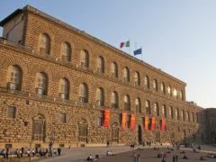 Palazzo Pitti, foto di almaak su wikipedia