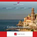 Nuovo web look per Ragosta Hotels Collection
