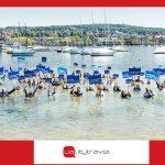 """""""Zurigo Weeks"""", la città riapre con 12 settimane di offerte per i turisti"""
