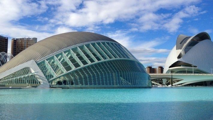 Valencia siti di incontri esempi di descrizioni di appuntamenti