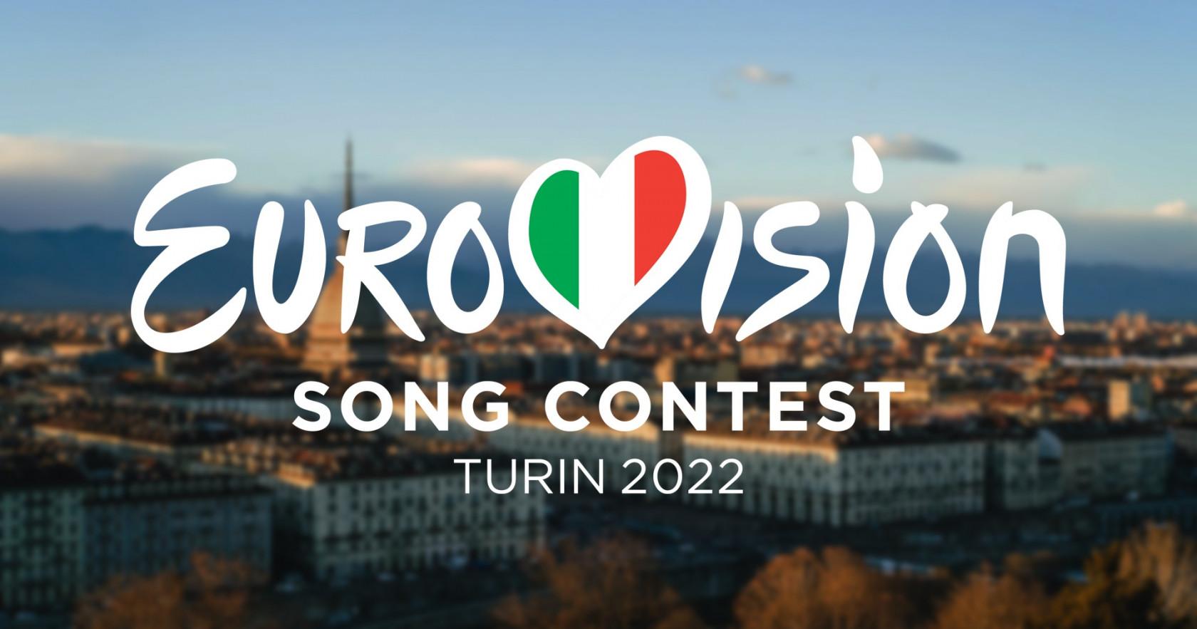 eurovision song contest torino 2022
