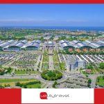 TTG – SIA – SUN: Green Pass obbligatorio per entrare in fiera a Rimini