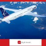 LOT Polish Airlines amplia la partnership con Amadeus