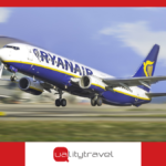Ryanair lancia due nuove rotte italiane su Liverpool